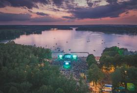 Olsztyn Green Festival fot. Jarosław Skórski