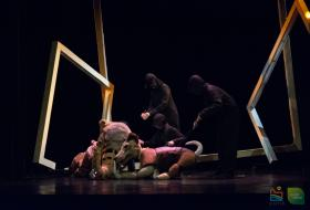 Konferencja w Olsztyńskim Teatrze Lalek