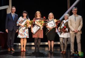 Gala w Olsztyńskim Teatrze Lalek