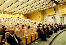 UWM - Inauguracja roku akademickiego 2020/21
